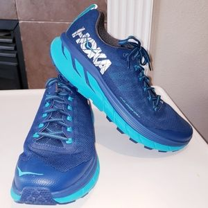 Hoka One One Challenger ATR 4 Running Trail Shoes
